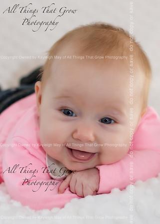 Lilia 3 Months