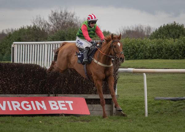 Doncaster Races - Fri 05 Mar 2021