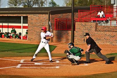 Baseball vs. USC Upstate - 3/21/12