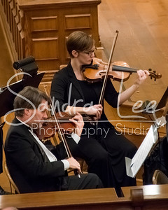 Great Lakes Chamber Orchestra December 2018 in Petoskey