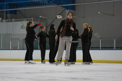 Capital Ice Practice 5/15/2011