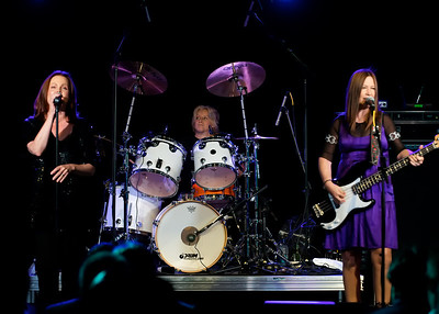 Go-Go's at The Lumiere