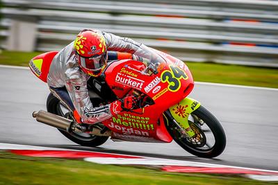 Round 5 British Superbikes 2014
