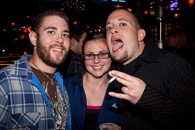 #105 Gobblestock @ Phoenix Hill Tavern, 11/25/10