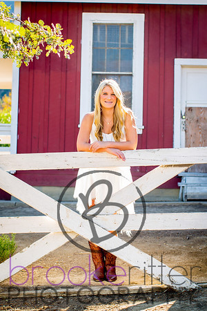 Jessica's Senior Pics