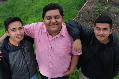 Jorge, Victor & Juan
