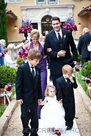 Young-Kelsen Wedding