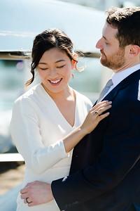 Jess & Matt Wedding