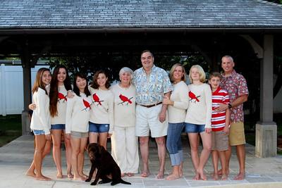 """Skip""  Morgan Family 2013"
