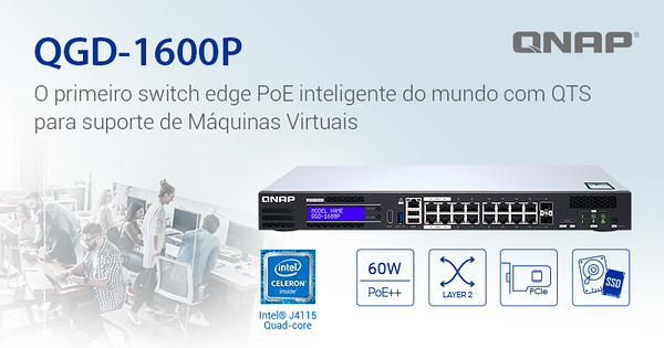 QGD-1600P