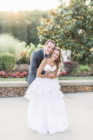 Rhett & Caroline