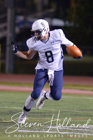 Football - Varsity: Stone Bridge vs West Springfield 10.01.2015 (by Steven Holland)