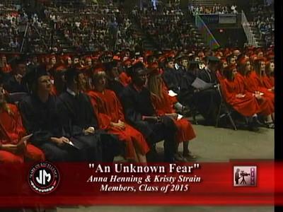 JM Graduation