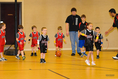 Upward Basketball 2013-03-16