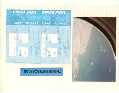 4-13-1982 Pat Miyamura - Bahamas