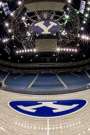 BYU  Basketball