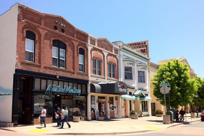 Main St, Salinas [Juan Borrelli]