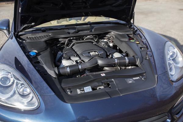 Berto Porsche