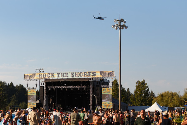 Rock the Shores 2016