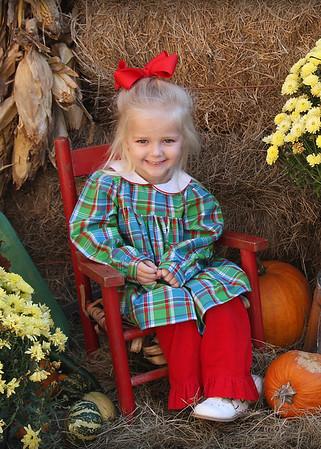 Patty Cake DAYCARE fall 2009