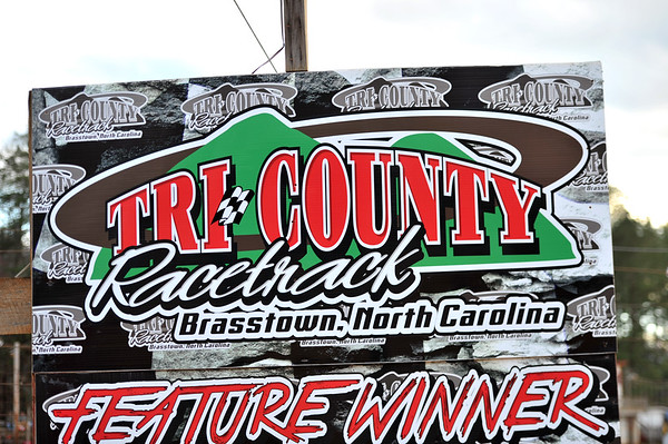 2017 Tri-County Ractrack