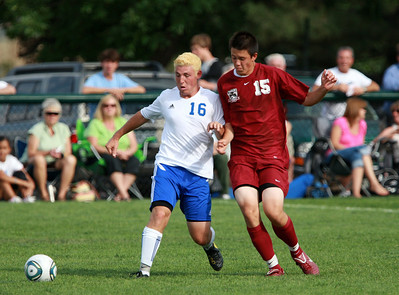 Colorado Boys HS Soccer Fall 2011