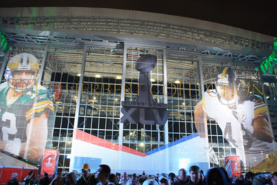 "Dallas, Texas 2/2011 ""Super Bowl XLV"""