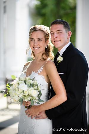 Stephanie + Josh