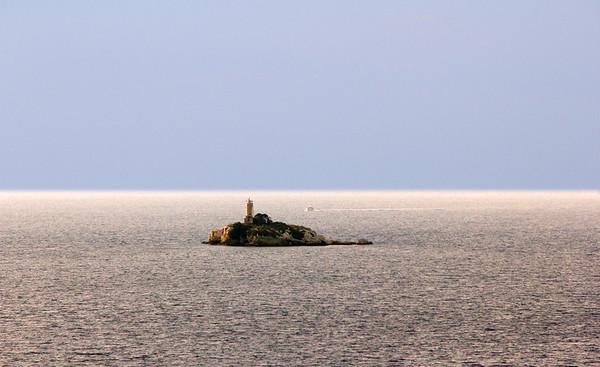 Corfu-Albania Passage