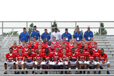 Tri-County Football All-Star Game