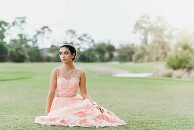 Ainhoa Sweet 16