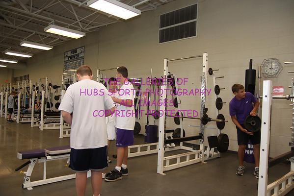RTHS - HUB POWER