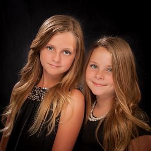 Brielle & Skylar