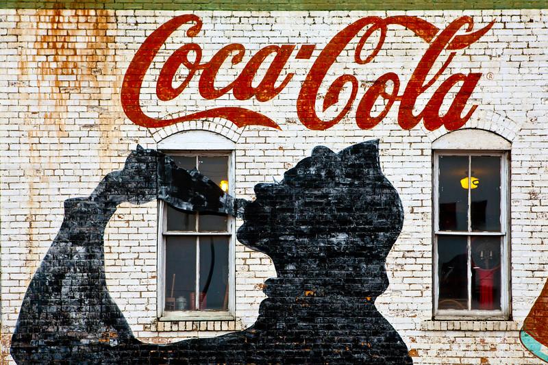 Soda Murals