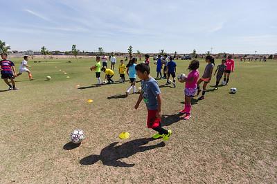 Eastlake High School Soccer Summer Camp