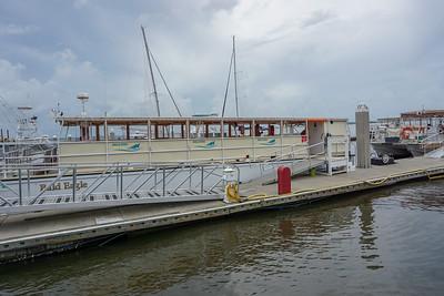 Amelia Island River Cruise