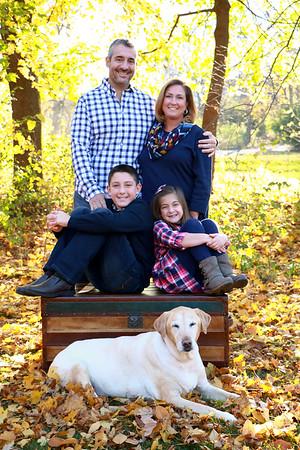 ~Z~ Family Fall 2015