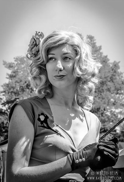 Lana    Black & White Photography by Wayne Heim