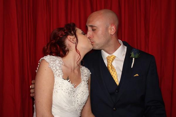 Mr & Mrs Brewer