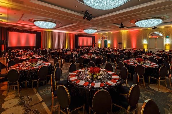 Milbank Dinner Four Seasons Los Angeles 2019