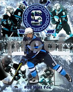 #18 Matt Fox Collage Review