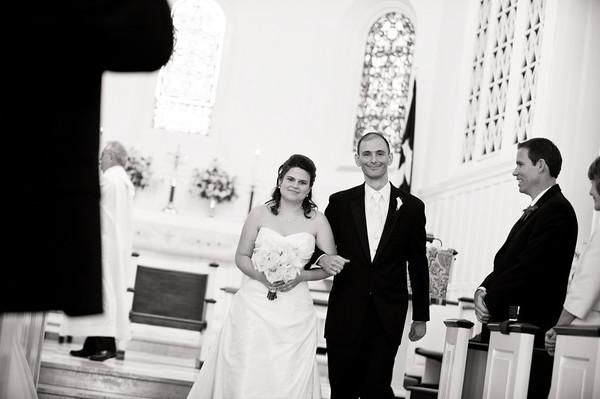 Allen & Diane's Wedding