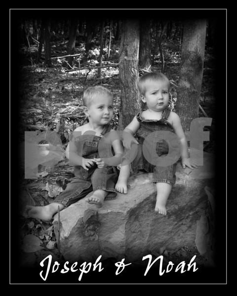 Joseph & Noah