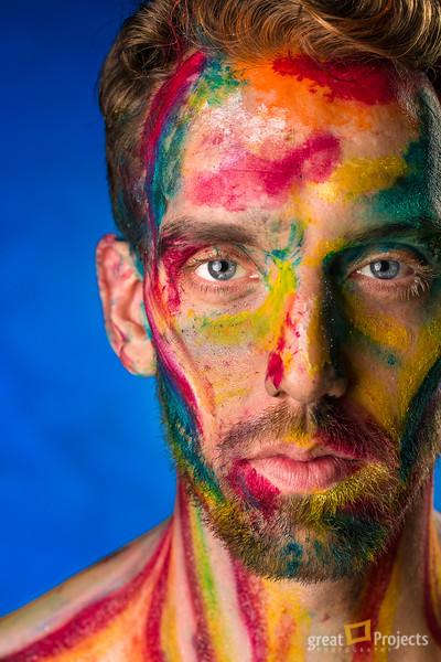 2014-12 Paint Group Shoot