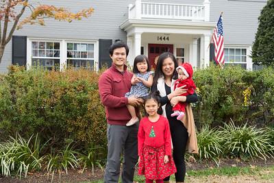 1121 Family Photos
