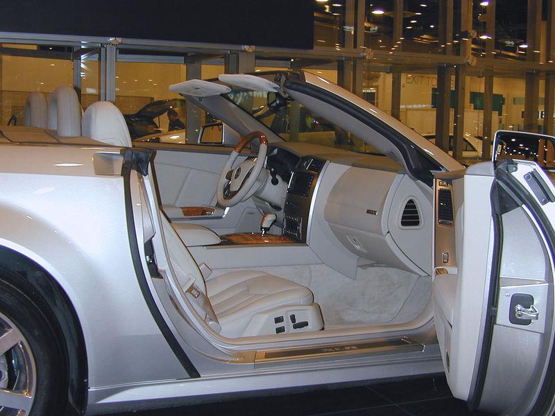 Cadillac XLR 2.JPG