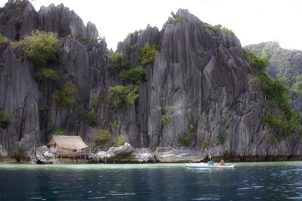 PHILIPPINES  /  CORON /164 Photos