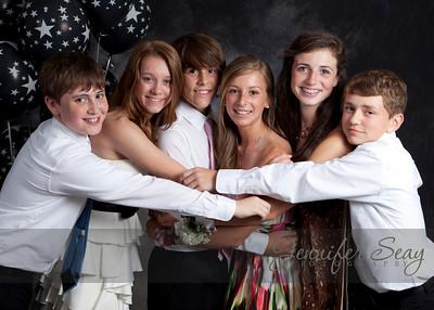 8th Grade Dance 2010