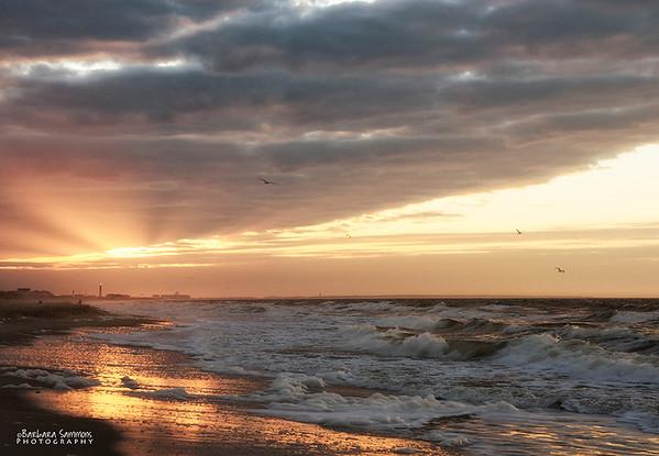 Sunrise-Yaupon Beach-Oak Island, NC