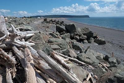 West Advocate beach : Saturday 5 August 2017